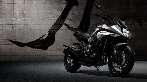 Suzuki Katana motorcycle